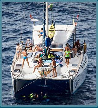 catamarano